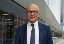 Francesco Fontana, Chief Transformation Officer di Retelit