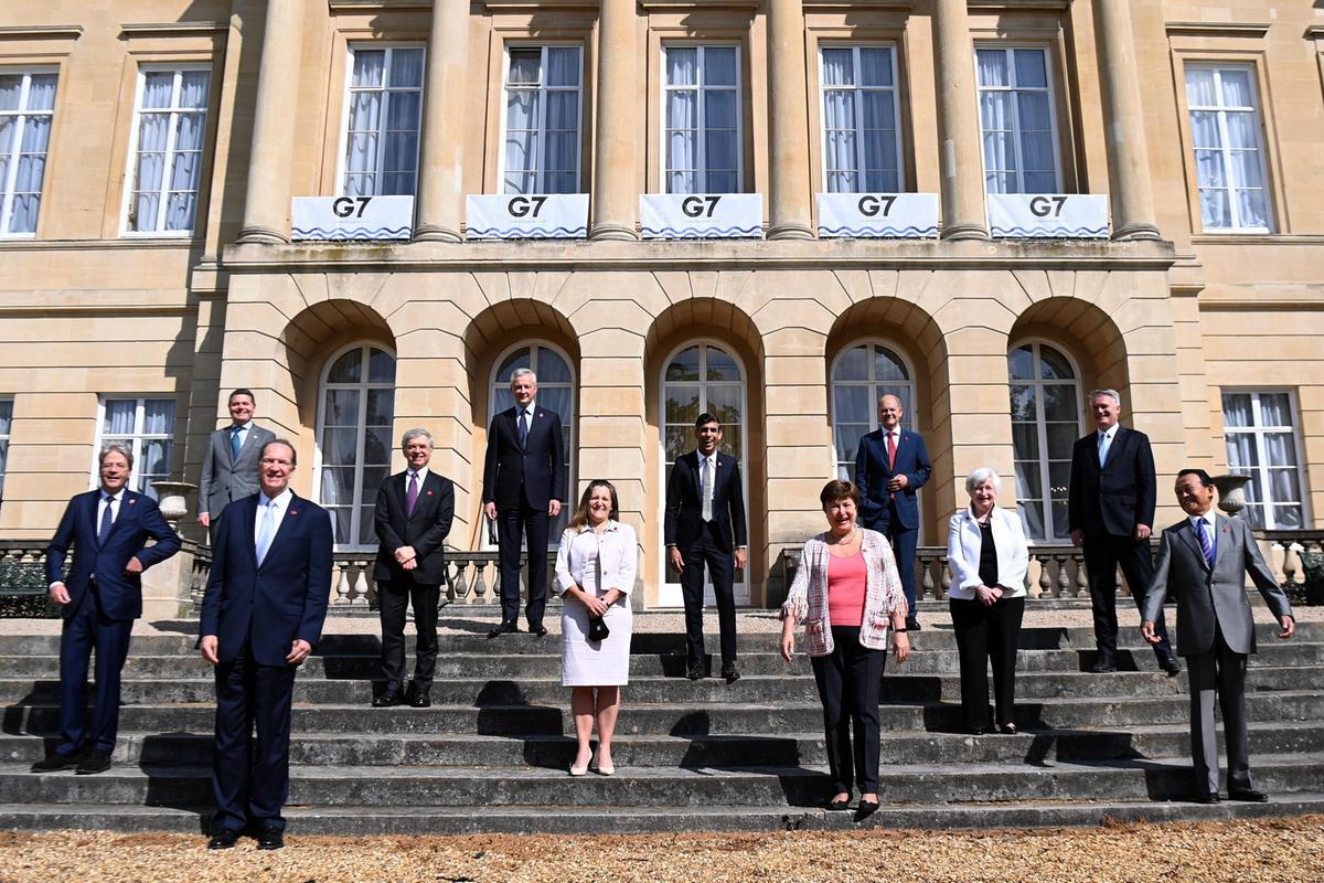 G7 Finance
