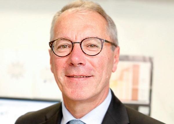 Gian Vincenzo Zuccotti,presidente della Facoltà di Medicina e Chirurgia dell'Università degli Studi di Milano