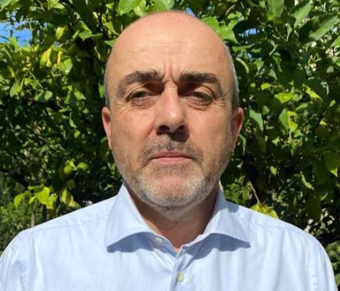 Gianluca Lelli, Ceo di Consorzi Agrari d'Italia