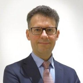 Giulio Lanza, senior solution manager Digital Manufacturing & Operations di Capgemini Engineering in Italia