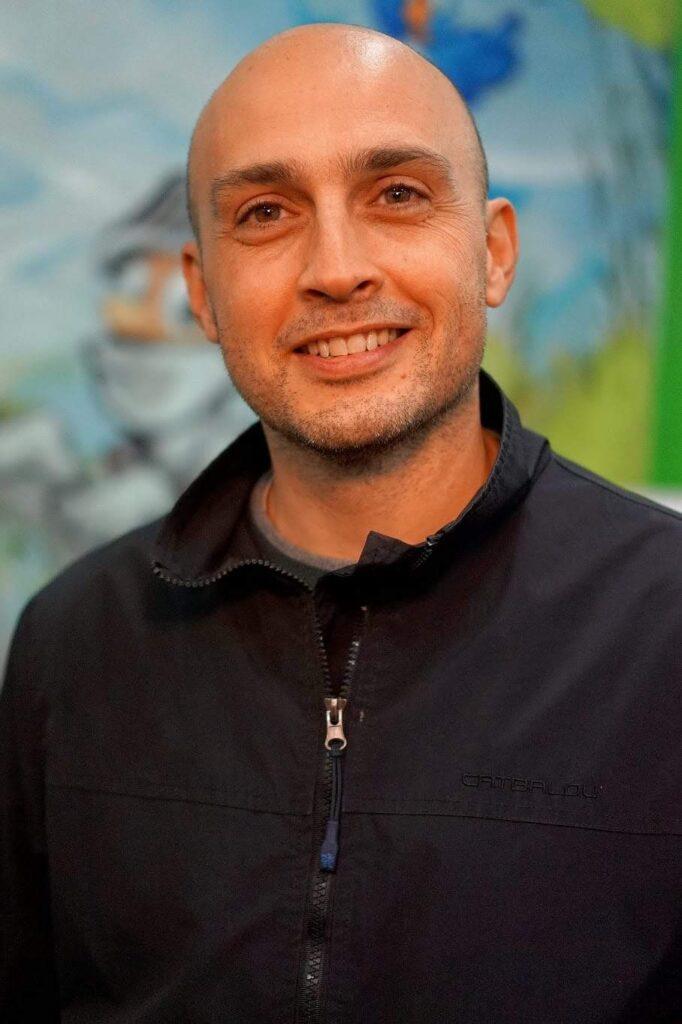 Flavio Mancini, Ict Manager di Inail