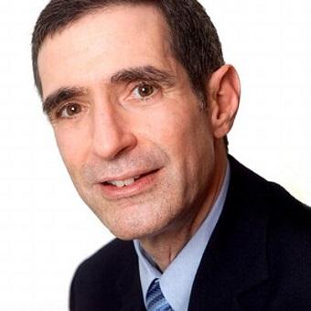 Larry Ponemon, founder Ponemon Institute