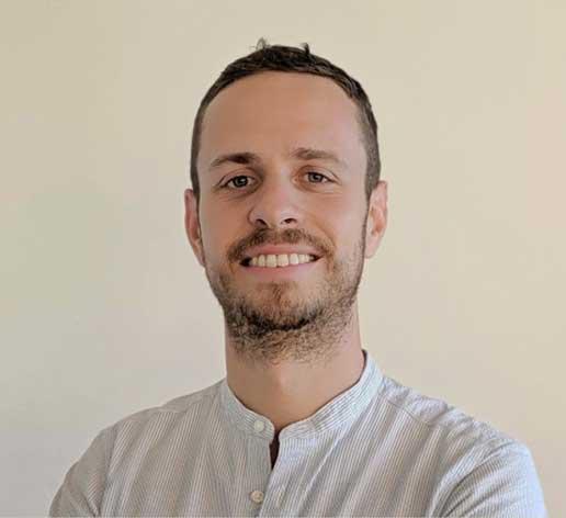 Luca Curtarelli, Head of Business Development di Alibaba.com
