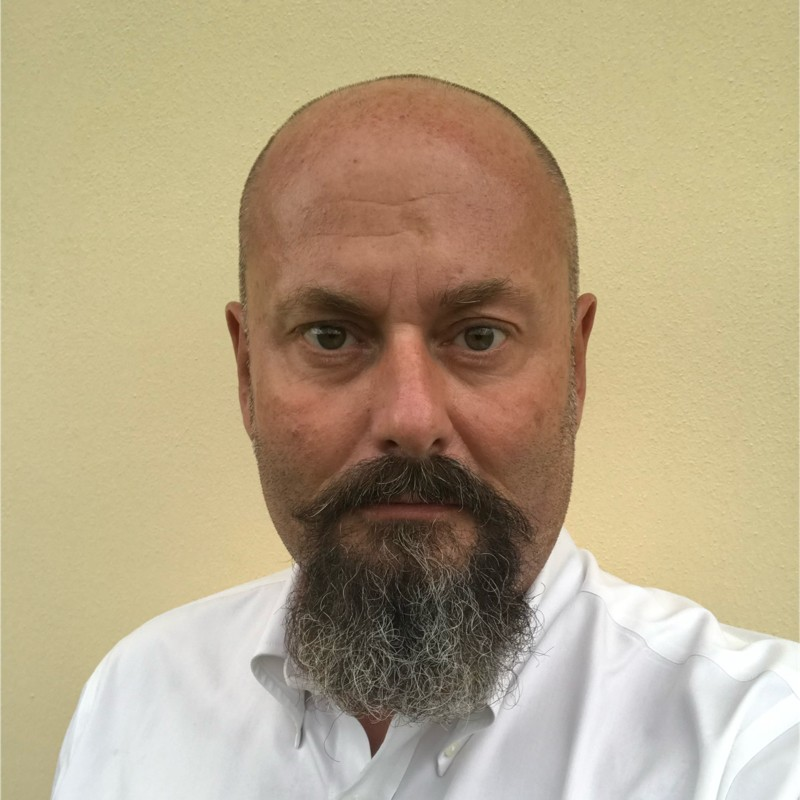 Luciano Cassani, regional sales manager diFortinet