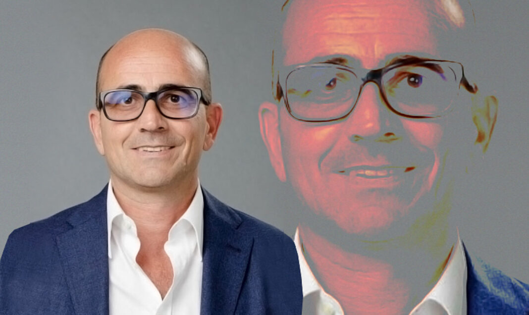 Marco Barra Caracciolo, Cio di Italgas