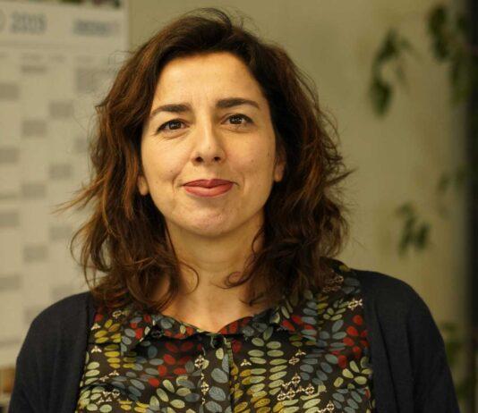 Mariangela Ziller, Sales & Customer Solutions Director di Deda.Cloud