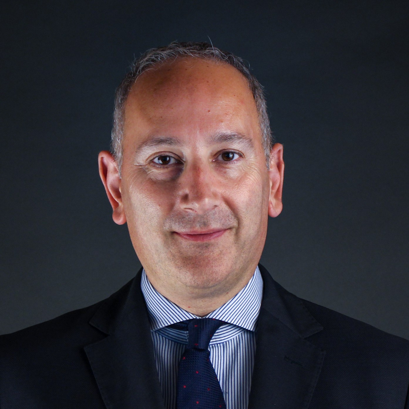 Pasquale Costanzo, direttore generale Unis&