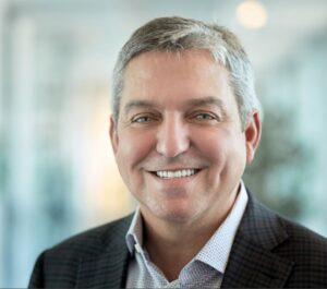 Rob Enslin, Presidente di Google Cloud