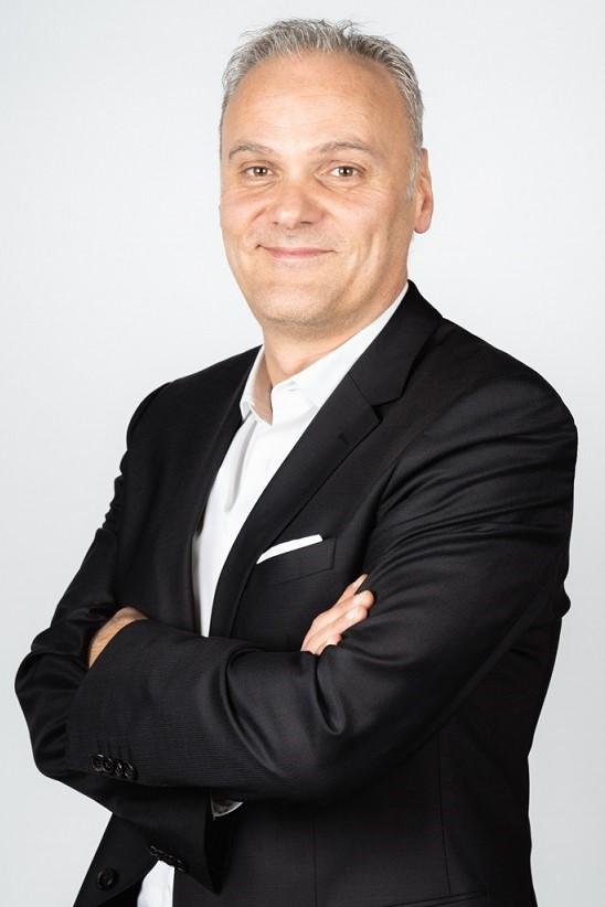 Stefano Rossini, distribution manager Italia di Eset