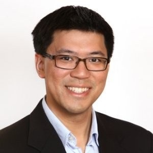 Tim Choi, VP of product marketing, Proofpoint