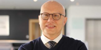 Vincenzo Costantino, Senior Director Sales Engineering Emea Western and Israel, Commvault