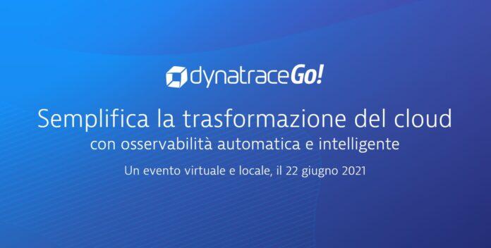 DynatraceGo!