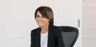 Monia Ferrari, financial services director di Capgemini Business Unit Italy