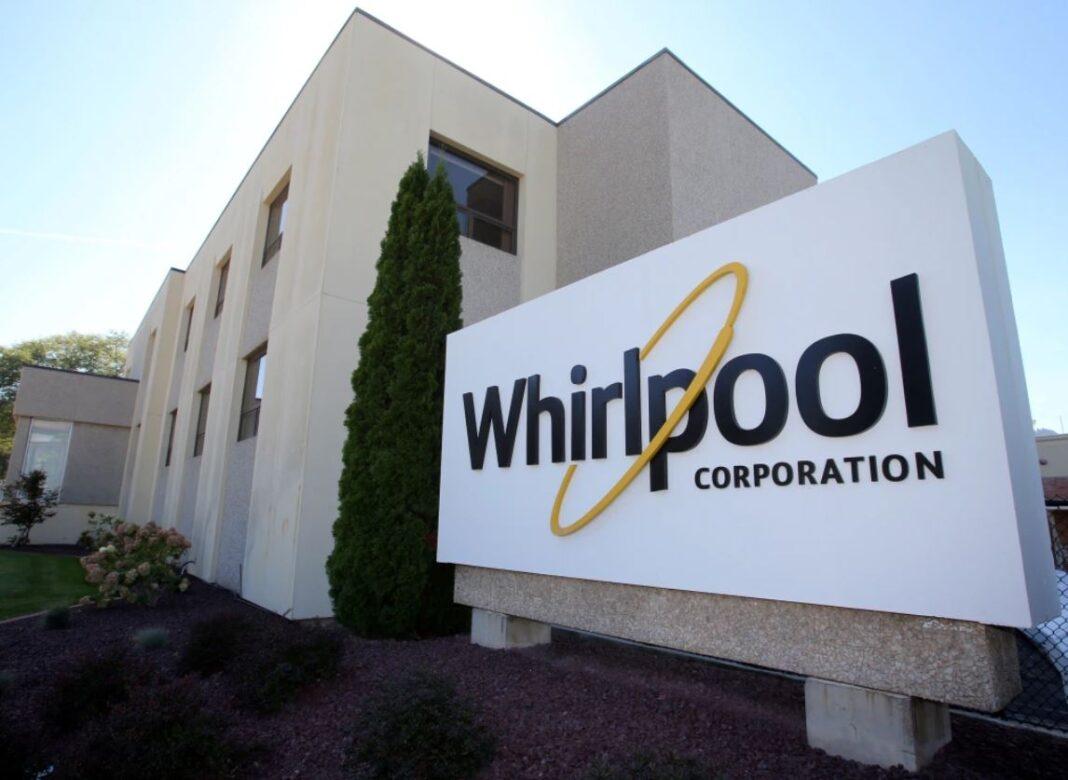whirlpool-corporation-Google Cloud - apertura