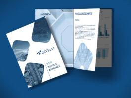 Retelit - Report Annuale 2020