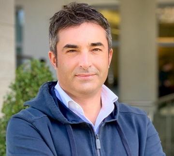 Alessandro Chimera direttore strategie di digitalizzazione per Tibco