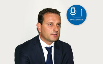 Andrea Vighenzi, Sales Director Life Science, Process and Food & Beverage markets di Engineering