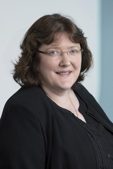 Ann Kelleher, Intel Corporate Vice President