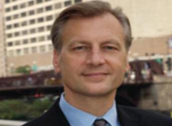 Bruce Schinelli, Cio di Ttx Corporation