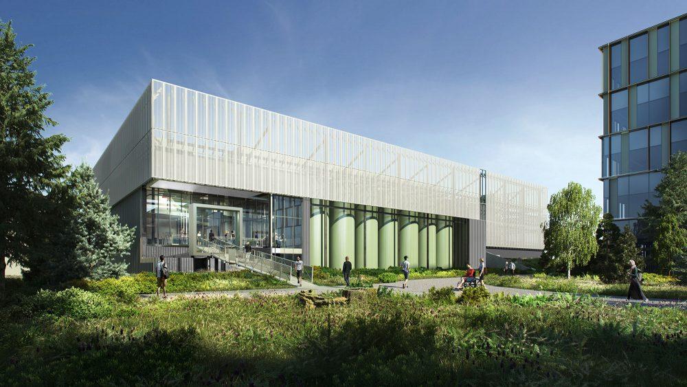 Il nuovo campus di Microsoft a Redmond sarà alimentato al 100% con energie rinnovabili