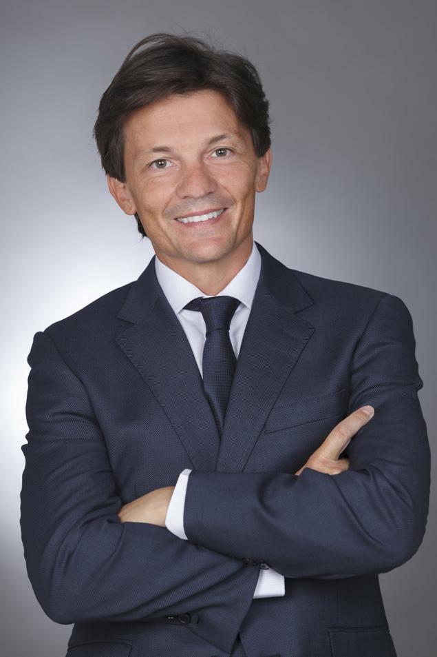 Carlos Díaz, Chief Sustainability Officer, SVP SAP EMEA South