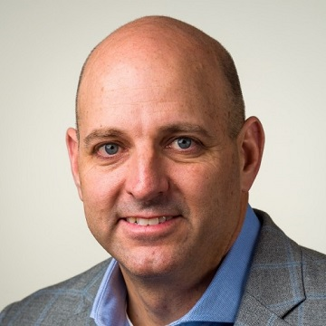 Chris McCurdy, vice president e General Manager, Ibm Security