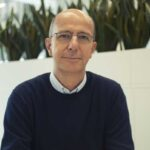 Davide Giustina, amministratore delegato di UP Solutions
