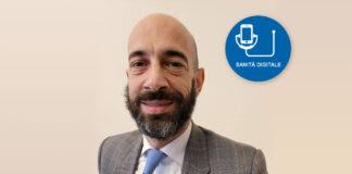 Antonio Delli Gatti, Direttore Sanità di Engineering