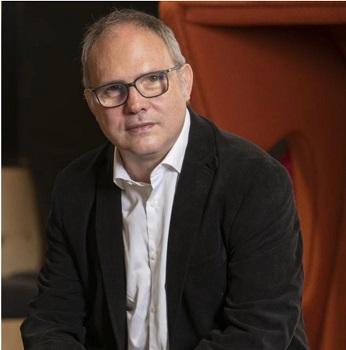 Eduard Martín, direttore del programma 5G presso MWCapital e Ceo di 5G Barcelona