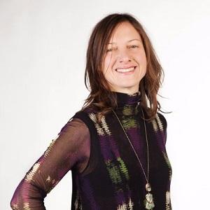Emanuela Girardi, founder di Pop AI e membro del direttivo Aixia