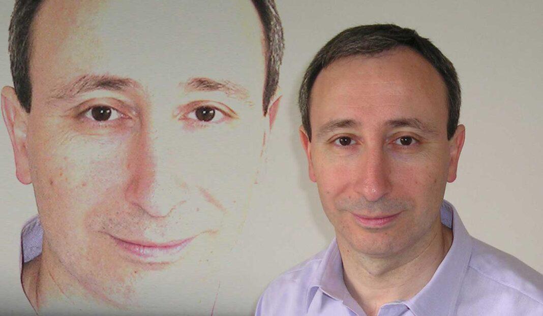 Gianluca Ceruti, Group ICT Director di Bolton Group