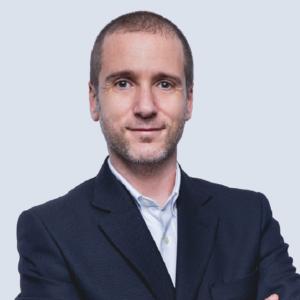 Gianluca Stamerra, regional director di GoDaddy, per Italia, Spagna e Francia