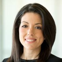 Linda Kirkpatrick, presidente Mastercard per il Nord America