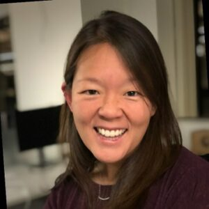 Linda Tong, vice presidente e direttore generale di Cisco AppDynamics