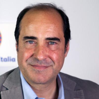 Livio Livi, direttore HR relazioni esterne e Bms, Kuwait Petroleum Italia