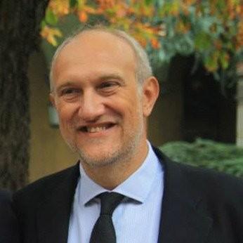 Luciano Guglielmi, presidente di Cio Aica Forum