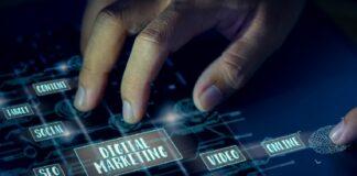 Marketing online e social GoDaddy
