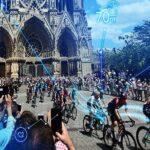 Ntt Tour De France