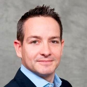Paul Davies, direttore delle operazioni per il personale di GE