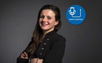 Federica Favalli, Associate Partner di Healthy Reply