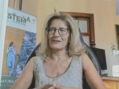 Roberta Cocco, assessora alla Trasformazione digitale e Servizi civici del Comune di Milano