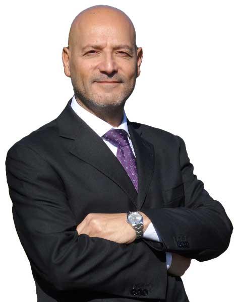 Salvatore Turchetti, country manager di Hitachi Vantara Italia