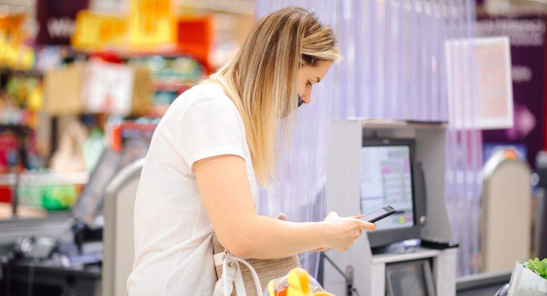 Verizon Mastercard Shopping Payment Contactless 5G