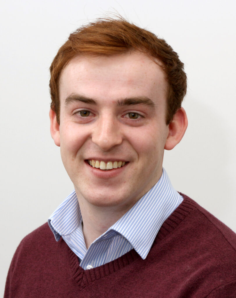 Ben Stanton, responsabile della ricerca per Canalys