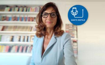 Ivana Borrelli, Responsabile Marketing Offerta 5G Verticalsdi TIM