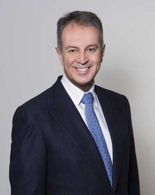 Marco Comastri, Advisor Sales & Marketing & Innovation di Tinexta