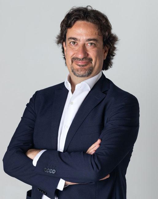 Claudio Corso, head of CPRD Market Segment di Capgemini Italia