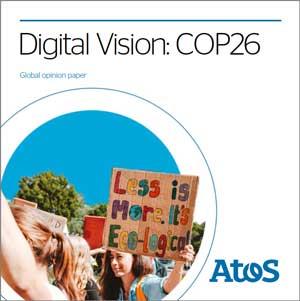 Digital Vision: COP26