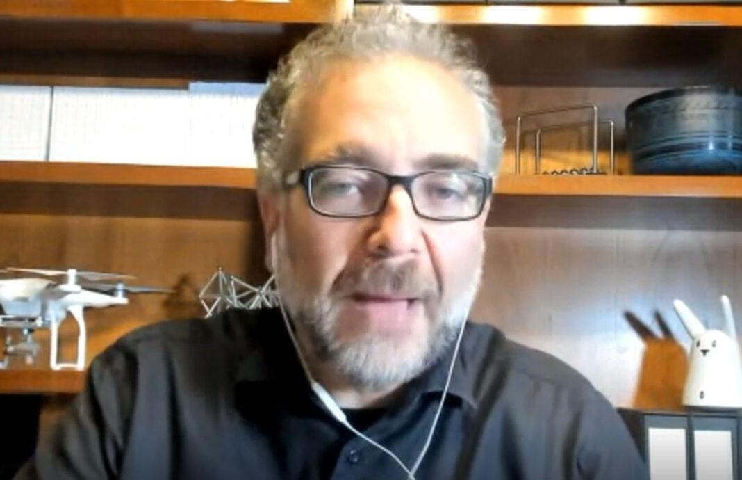 Stefano Epifani, advisor internazionale sui temi della sostenibilità digitale e presidente del Digital Transformation Institute
